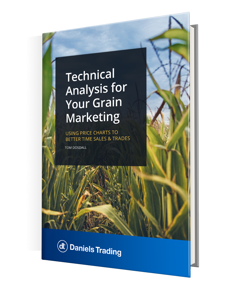 Technical Analysis for Your Grain Marketing eBook