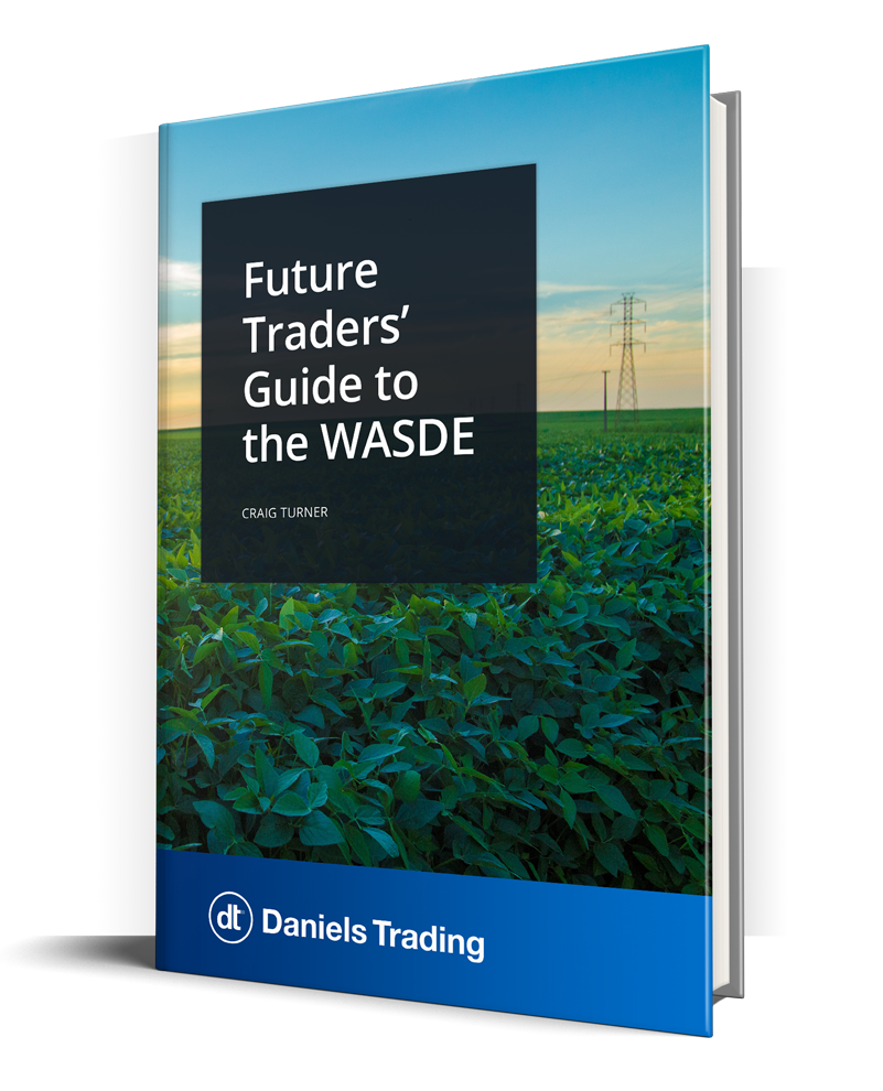 Futures Traders' Guide to the WASDE eBook