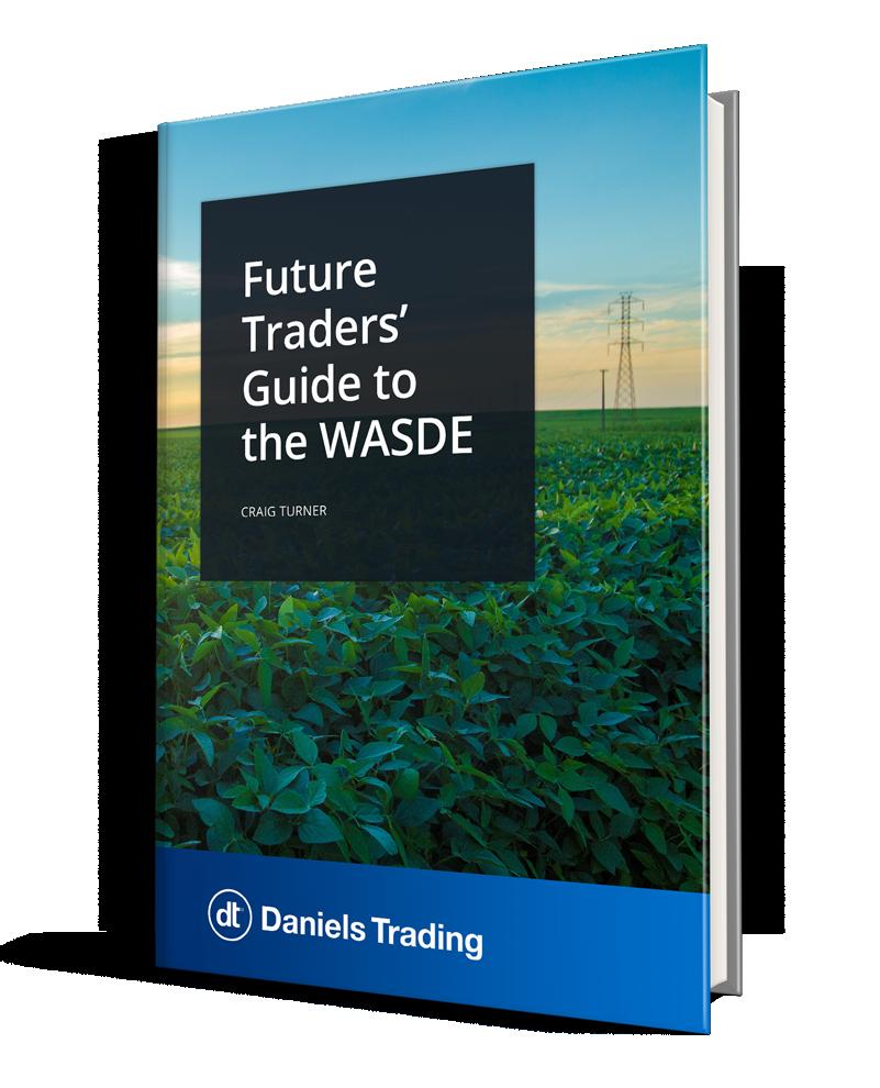 期货贸易商指南Wasde电子书