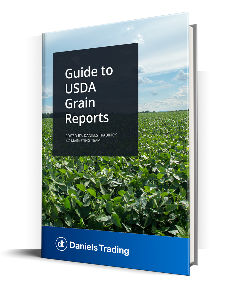 Guide to Smarter Ag Marketing: Fixed Risk Hedging