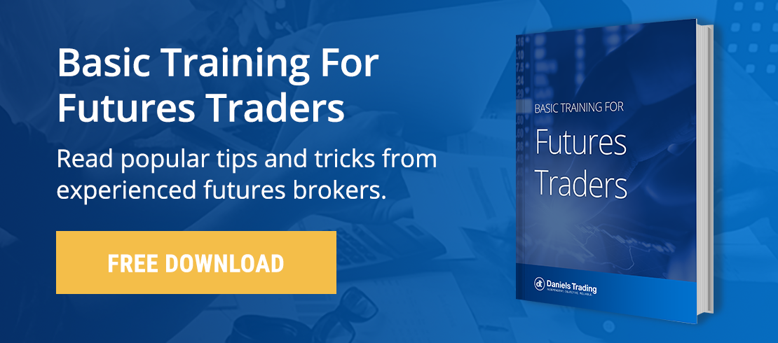 Futures Calculator | Calculate Profit / Loss on Futures Trades